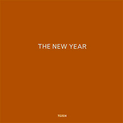 The New Year (Self-Titled)